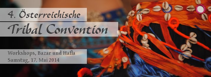 Tribal Convention 2014