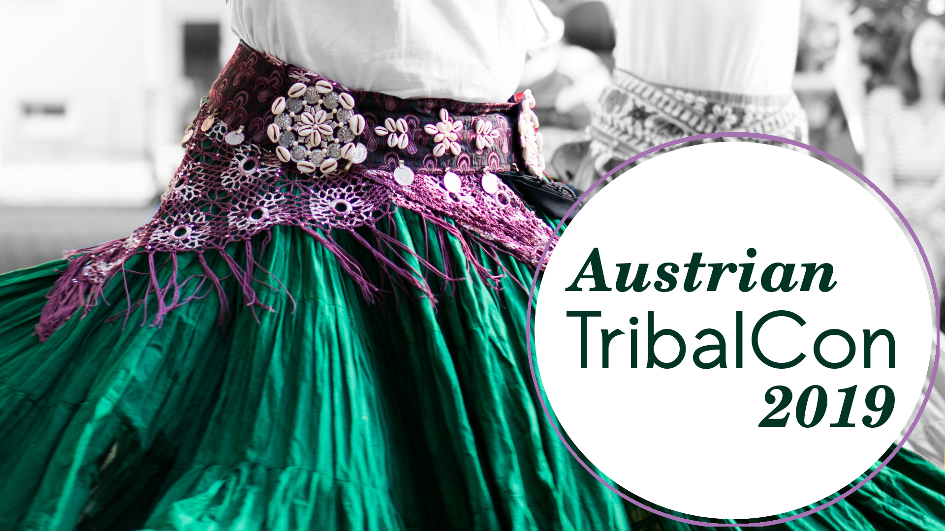 Austrian Tribal Convention 2019 - Österreichsche Tribal Convention 2019